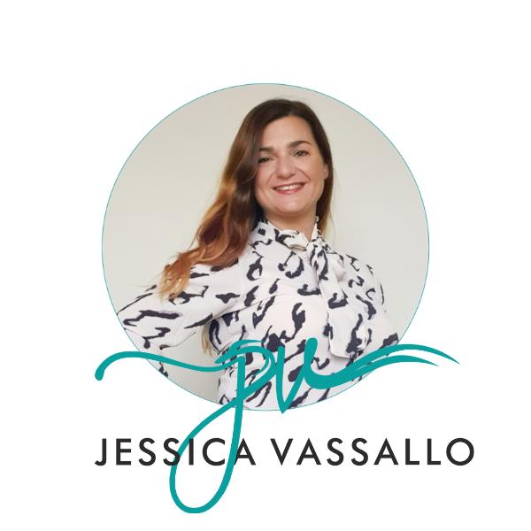 Jessica Vassallo, Hypnotherapist & Master NLP Practitioner